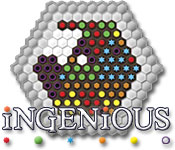 Reiner Knizia's Ingenious
