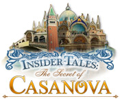 Insider Tales: The Secret of Casanova Walkthrough