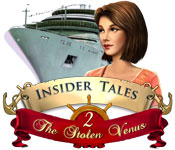 Insider Tales: The Stolen Venus 2 Walkthrough