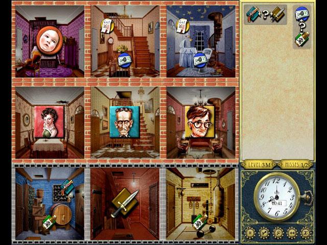 Game screenshot 2 Inspector Parker