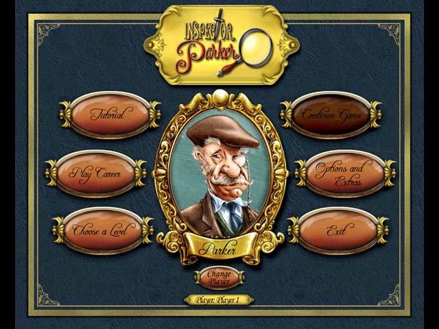 Game screenshot 3 Inspector Parker