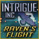 Intrigue Inc: Raven's Flight - Mac