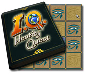 I.Q.: Identity Quest