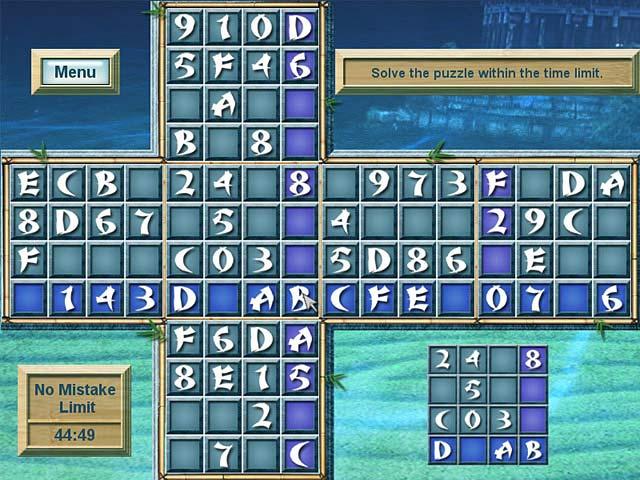 Game screenshot 2 I.Q.: Identity Quest