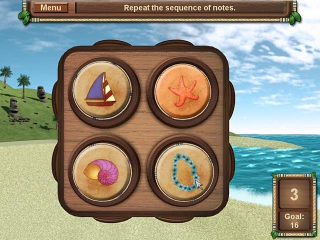 Game screenshot 3 I.Q.: Identity Quest