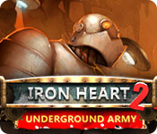 Feature screenshot game Iron Heart 2: Underground Army