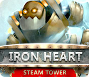 Feature screenshot game Iron Heart: Steam Tower