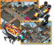 Iron Heart: Steam Tower - Mac