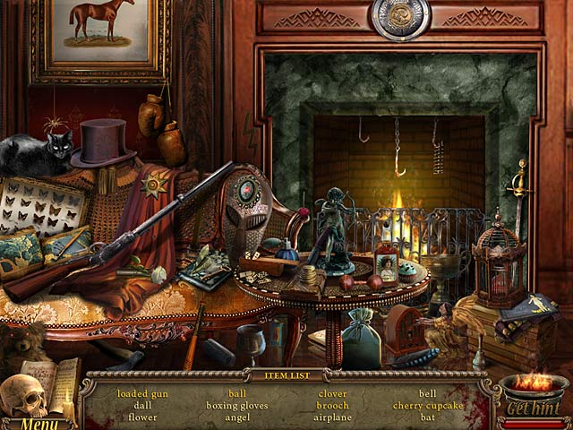 Game screenshot 1 Island of Death: Demons and Despair