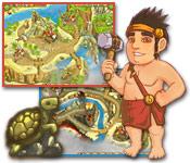 Island Tribe 2 - Mac