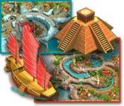 Island Tribe 4 - Mac