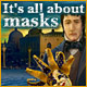 It's all about masks - Mac