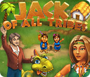 Jack of All Tribes -