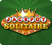 Feature screenshot game JACKPOT Solitaire