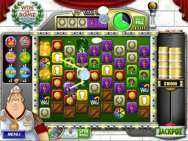 Game screenshot 1 Jackpot Match-Up - Penny's Vegas Adventure