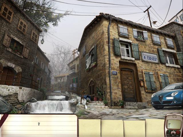Game screenshot 2 Jade Rousseau - The Fall of Sant' Antonio