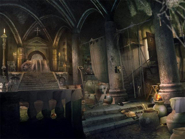Game screenshot 3 Jade Rousseau - The Fall of Sant' Antonio