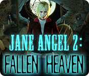 Feature screenshot game Jane Angel 2: Fallen Heaven