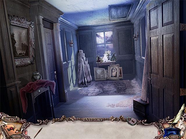 Game screenshot 2 Jane Austen's: Estate of Affairs