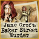 Jane Croft: The Baker Street Murder - Mac