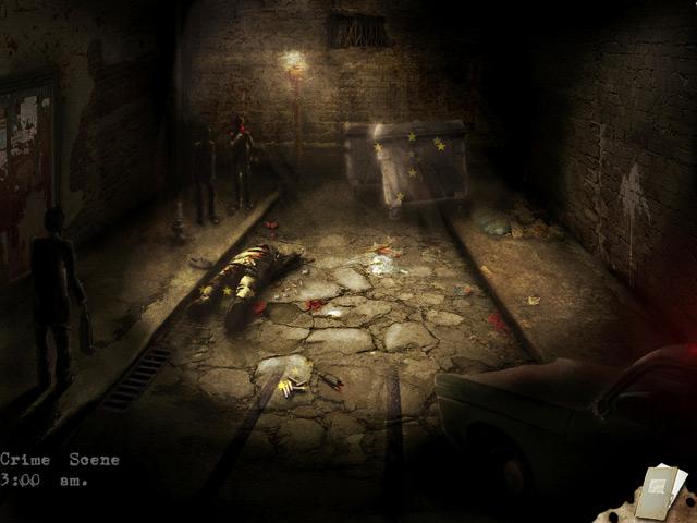 Game screenshot 2 Jane Croft: The Baker Street Murder