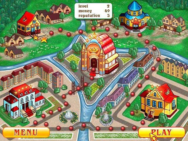 Game screenshot 2 Jane's Hotel