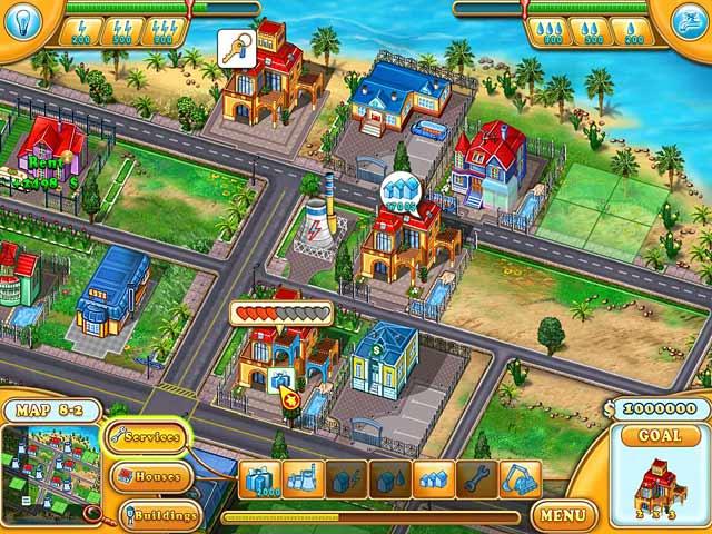 Game screenshot 3 Jane's Realty