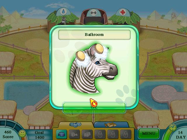 Game screenshot 3 Jane's Zoo