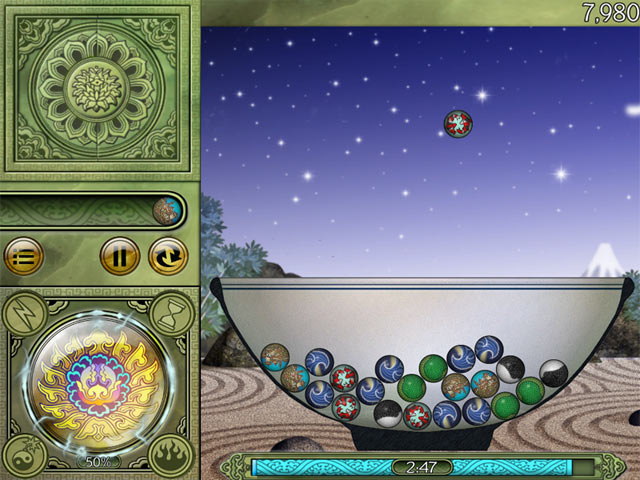 Game screenshot 1 Jar of Marbles II: Journey to the West