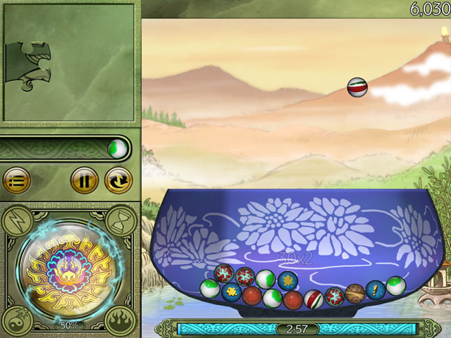 Game screenshot 2 Jar of Marbles II: Journey to the West