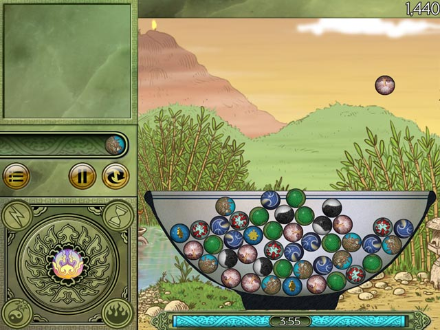 Game screenshot 3 Jar of Marbles II: Journey to the West