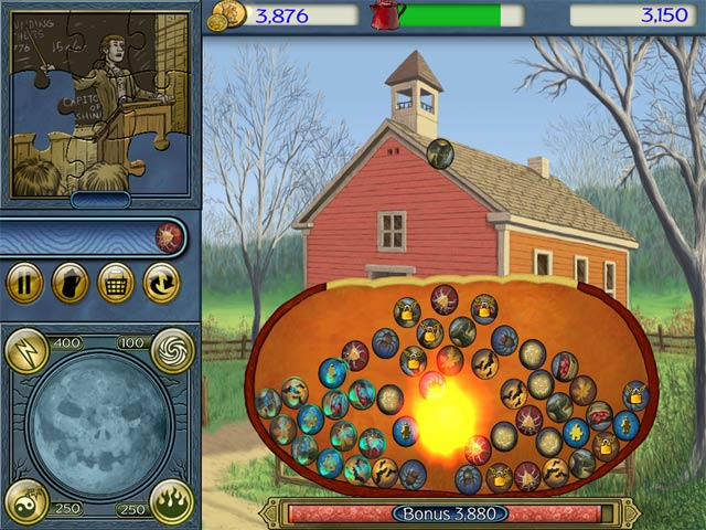 Video for The Legend of Sleepy Hollow: Jar of Marbles III - Free to Play