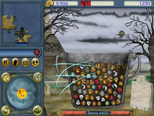 the legend of sleepy hollow jar of marbles iii pc game match 3