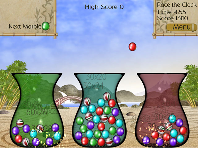 Jar of Marbles – Mac Screenshot-1