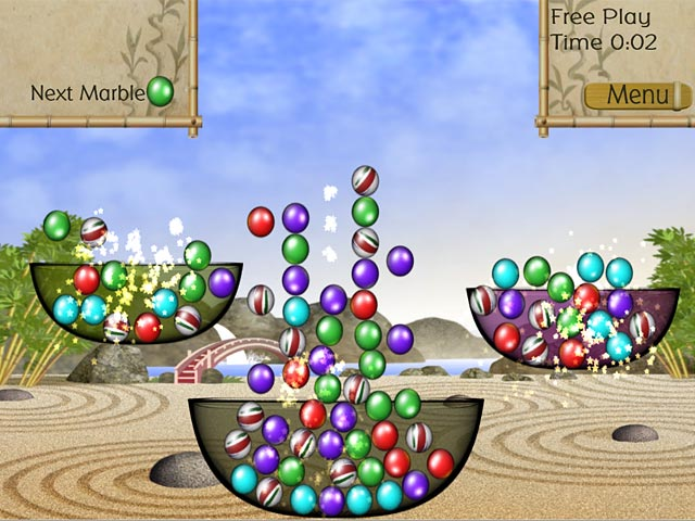 Jar of Marbles – Mac Screenshot-3