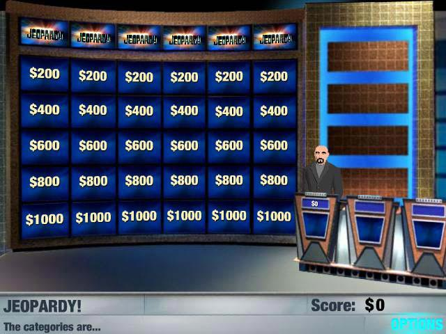 Jeopardy Gt Ipad Iphone Android Mac Amp Pc Game Big Fish