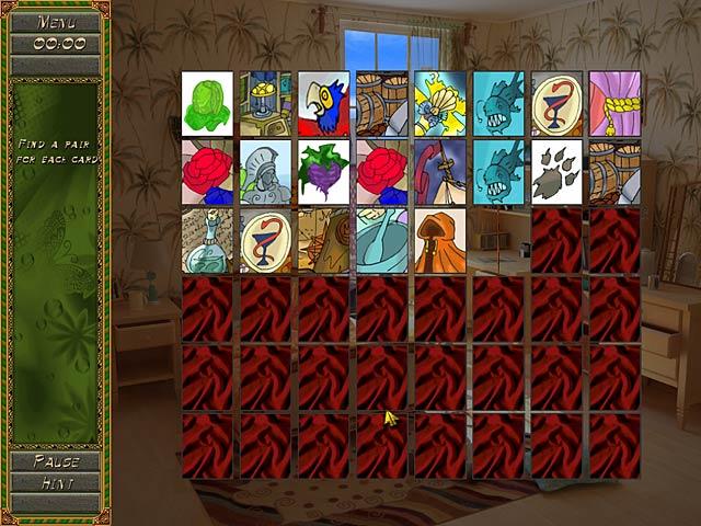Game screenshot 2 Jessica Secret of the Caribbean