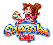 Feature screenshot game Jessica's Cupcake Cafe