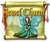Jewel Charm