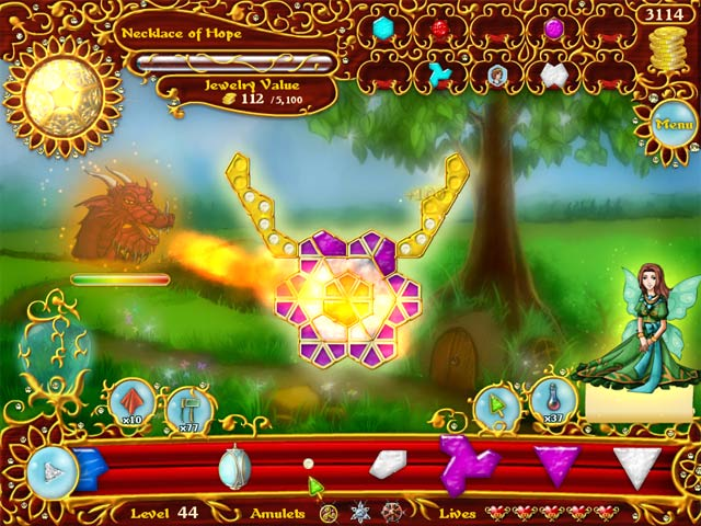 Jewel Charm Screenshot-1