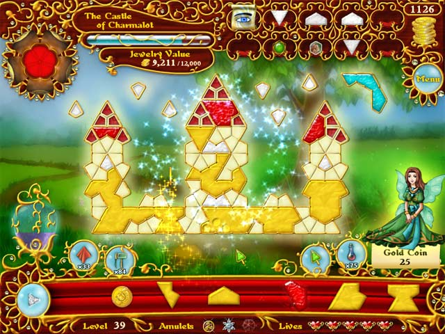 Jewel Charm Screenshot-3