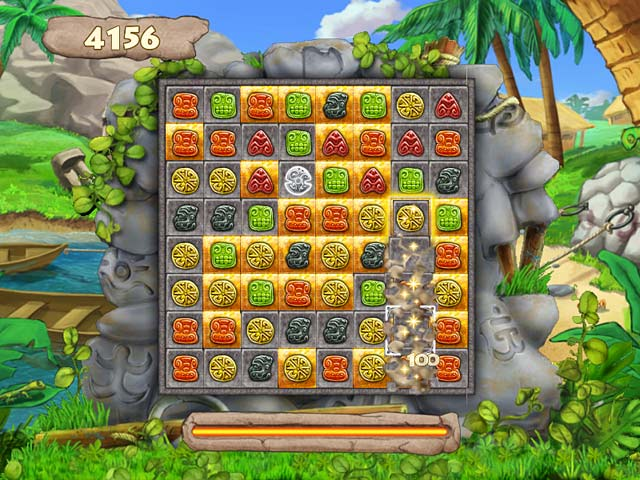 Game screenshot 3 Jewel Keepers