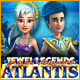 Jewel Legends: Atlantis - Mac