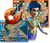 Jewel Legends: Atlantis - Mac
