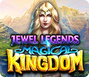 Feature screenshot game Jewel Legends: Magical Kingdom