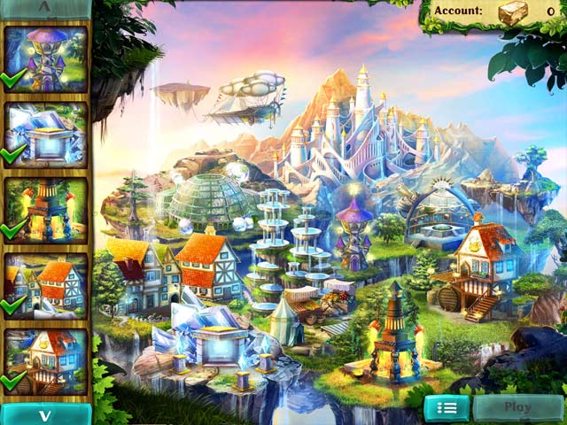 Game screenshot 2 Jewel Legends: Magical Kingdom