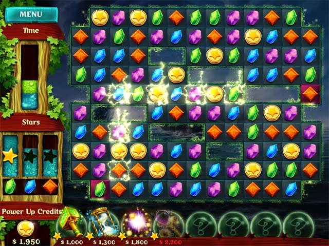 Jewel Legends: Magical Kingdom - Review