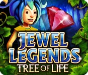 Jewel Legends: Tree of Life - Mac