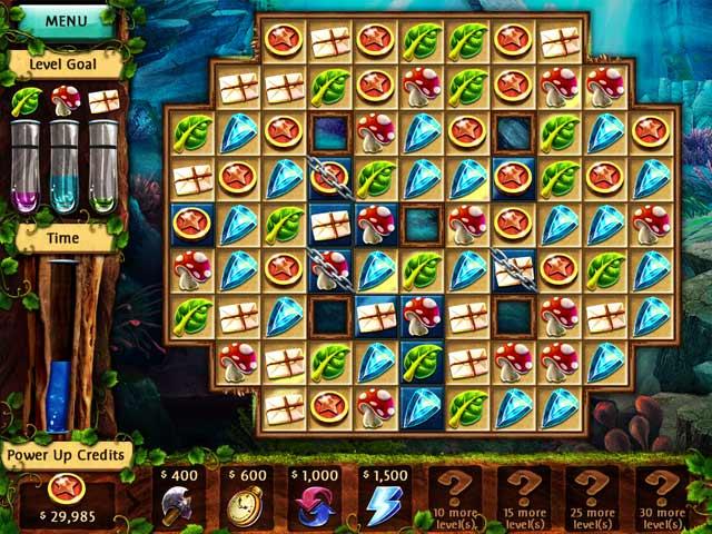 Game screenshot 2 Jewel Legends: Tree of Life