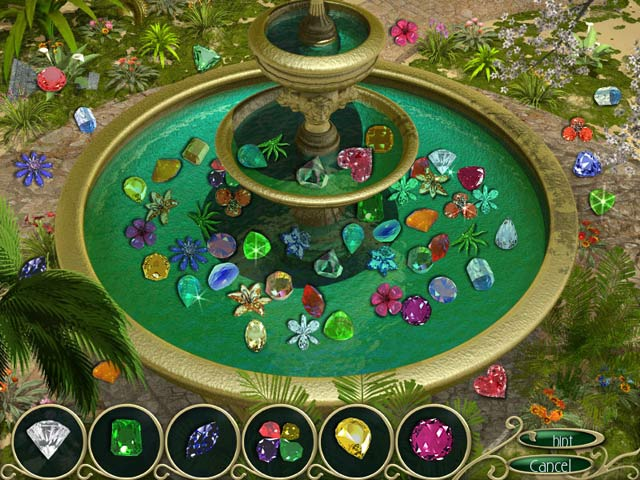 Jewel Match 3 – Mac Screenshot-2